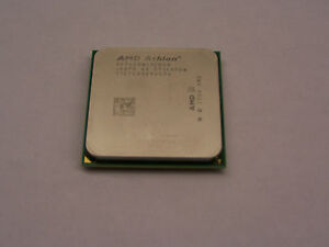 AMD-Athlon-X2-7450-2-4-GHz-Dual-Core-AD7450WCJ2BGH-AM2-Tested