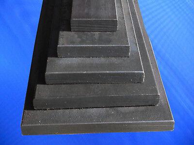 Stahl 12 (Flachstahl 12 - 60 mm Breite - Bandstahl - Flacheisen - Flachmaterial Stahl)