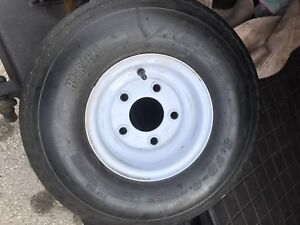 5.70-8 new trailer tires