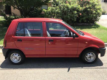 Daihatsu Mira For Sale In Australia Gumtree Cars
