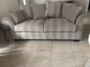 3 seater couch Casula Liverpool Area Preview