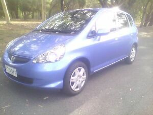 2006 Honda Jazz Hatchback Panorama Mitcham Area Preview