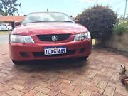 2003 Holden Commodore Acclaim Huntingdale Gosnells Area Preview