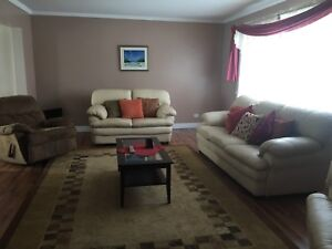 4 Bedroom 1 Bath home for rent utilities included