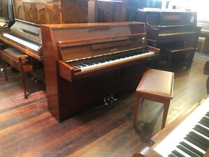 Classic Yamaha M5J Piano - Now Sold! More pianos in stock!