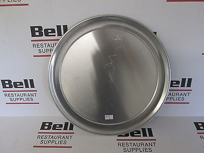 New Update Pt-wr12 Dozen Alum 12 Wide Rim Pizza Pans Trays - 12x - Free Ship