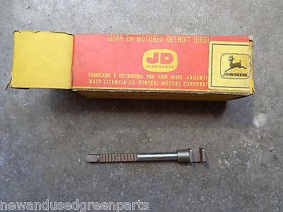 John Deere 435 445 Detroit Diesel Injector Rack 5226719