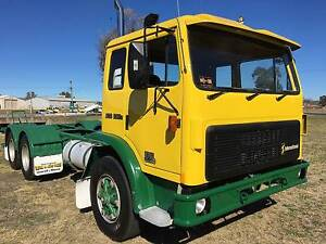 1993 International Acco 2350E 6x4 Truck C/Chassis Hydraulics Inverell Inverell Area Preview
