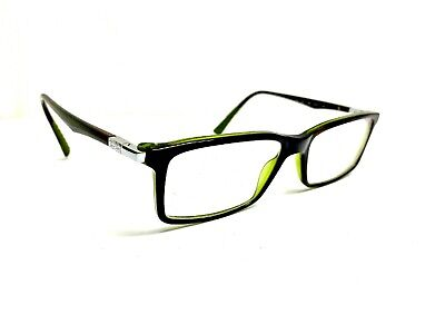 Ray-Ban RB5269 Eyeglass Frames 2383 53-17mm Black/Navy Frames Only (Navy Ray Bans)