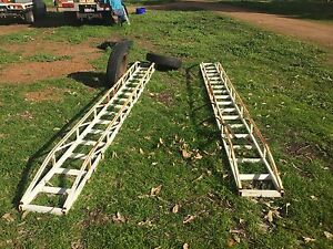 Car ramps for truck Bullsbrook Swan Area Preview