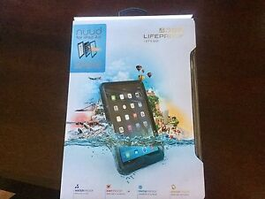 Brand new Lifeproof case & cover for IPad Air