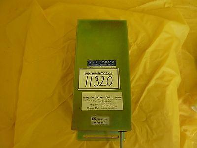 Ebara Et600w Turbo-molecular Pump Controller Battery Pack Used