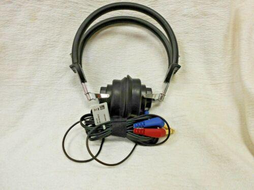 RADIOEAR DD45 Audiometer Headset  8010876 Pre-Owned