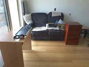 Full lounge furniture set sofa armchair, recliners, bookcase, off Armadale Armadale Area Preview