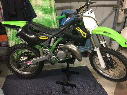 Vmx motorcycles gumtree australia free local classifieds kawasaki kx125 kx 125 vmx 2 stroke fandeluxe Gallery