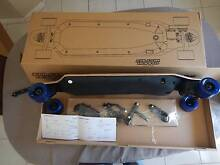 Sleek Electric Skateboard 1200W Falconboard - New (Perth Only) Doubleview Stirling Area Preview