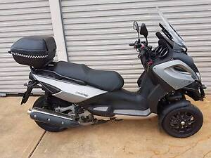 Motor Scooter  GILERA MP3 Albion Park Shellharbour Area Preview