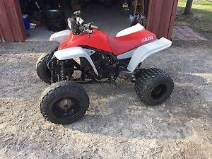 Yamaha Blaster Parts Wanted