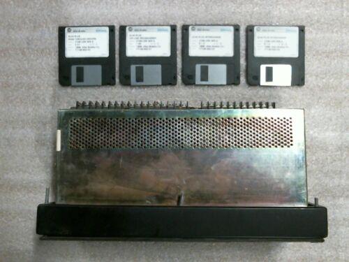 Used Allen-bradley Dl20 2706-b11j16 Ser D Rev A Display W/ Software - 60day Wnty