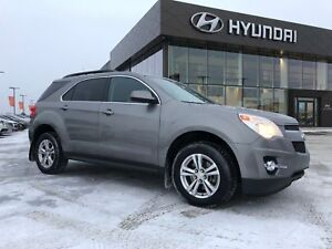 2012 Chevrolet Equinox 1LT PST PAID-AWD-ACCIDENT FREE