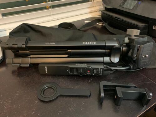 Sony VCT-50AV Tripod