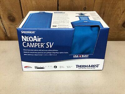 Therm-A-Rest Trail Scout™ R 51 x 183 x 2,5 cm Schlafmatte Isomatte