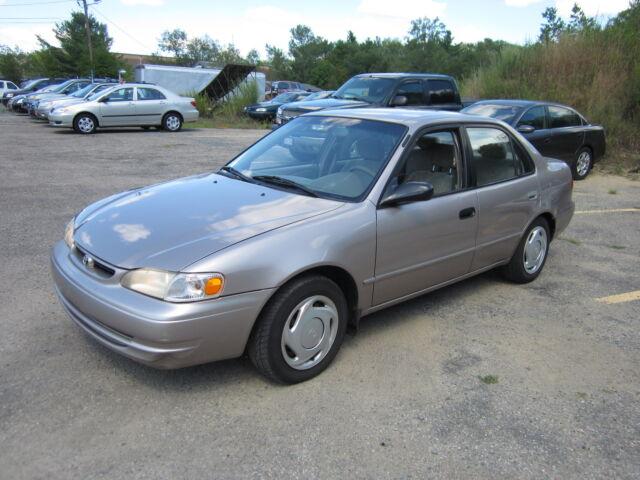 1998 Toyota Corolla For Sale