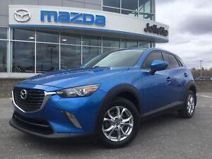 2016 Mazda CX-3 GS, Démarreur, Navigation, Freins neufs