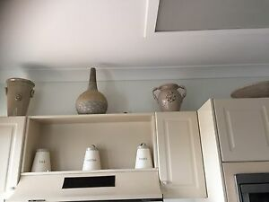 VASES BOWL AND CANNISTERS Scarborough Redcliffe Area Preview