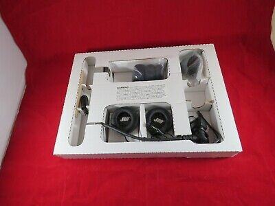 BMW Headset for Helmets 82000419582