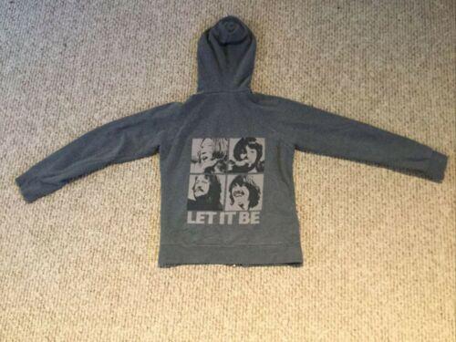 The Beatles Hooded Sweatshirt - Women