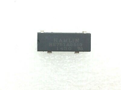 He751a0510 Hamlim Relay Reed High Voltage Spst Rohs 5 Pieces
