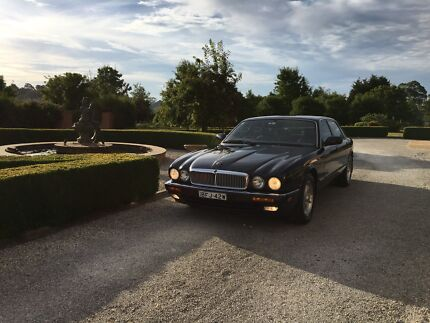 Jaguar XJ6 Heritage