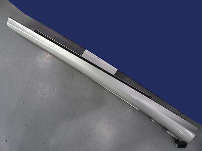 Mercedes CLK W209 Cabrio Seitenschweller Schwellerverkleidung 744 L / 2096900140