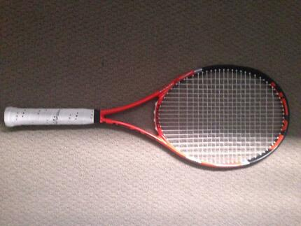 Tennis Racquet - Head Youtek Radical MP