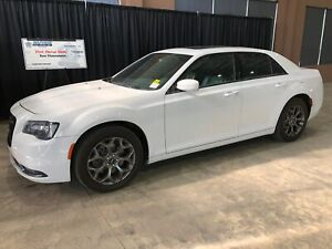 2016 Chrysler 300 S  w/ Sunroof, Camera, NAV