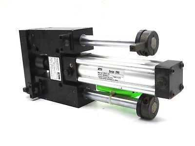 New Parker Hbt15-05b4cj1t-b Actuator Cylinder Slide Hbt1505b4cj1tb
