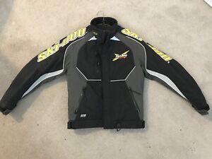 Ski-Doo Coat - Mens X-Small