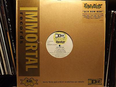 Funkdoobiest   Bow Wow Wow   Remix    Im Shittin On Em  12    1992    Rare