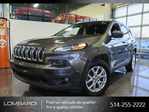 Jeep Cherokee|NORTH|4X4|V6|REMOTE START|COLD WEATHER PACK|