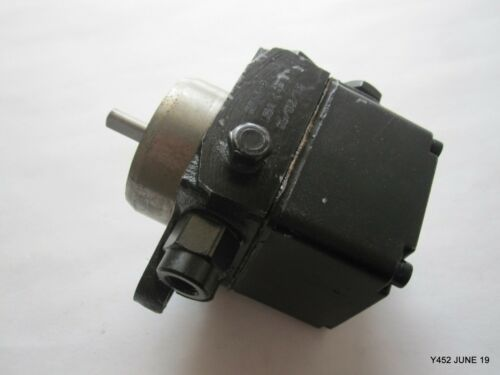 Suntec 2-Stage Fuel Pump (PN B2YA-8916)