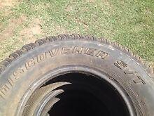 Cooper st tyres Ararat Ararat Area Preview