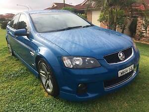2012 Holden Commodore Sedan St Helens Park Campbelltown Area Preview