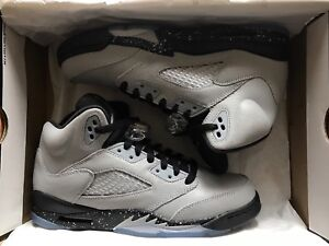 "DS AIR JORDAN RETRO 5 ""WOLF GREY"" & MORE!!! (SWIPE>>>)"