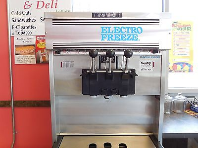 Electro Freeze 88t- Cmt
