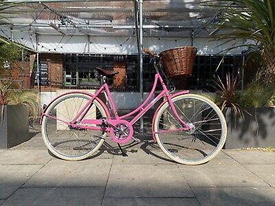 Pashley Poppy Ladies City Bike (ref 011189) Pick Up From London Fields,