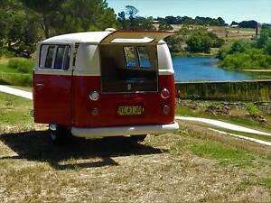 VW Kombi Dubbox Trekker Caravan Goulburn Goulburn City Preview
