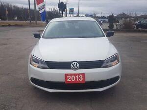 2013 Volkswagen Jetta Trendline !!CERTIFIED!!WARRANTY!!