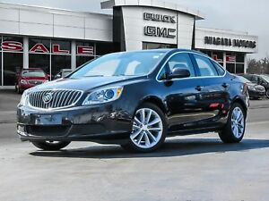 2016 Buick Verano LOW KLMS...ONE OWNER..LOCAL TRADE