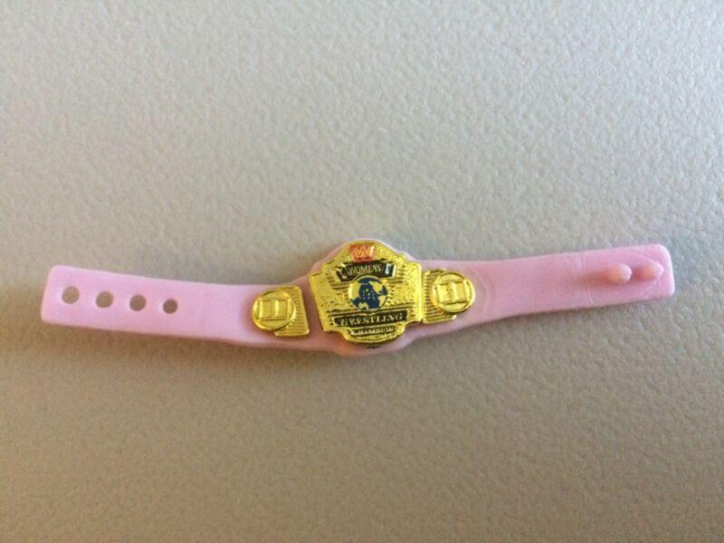 WWE Mattel Action Figure Accessory United States Title Belt Elite Series loose